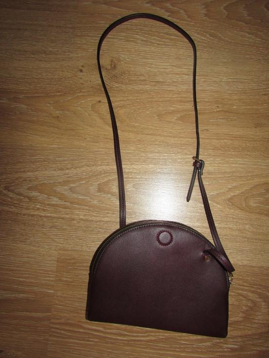 Сумка Zara Trf, фото №2