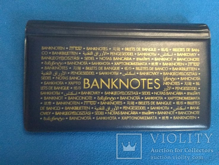 Альбом для банкнот Leuchtturm, фото №2