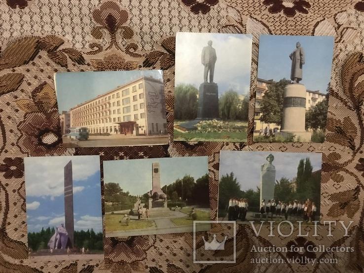 Набор открыток Полтава, фото №3