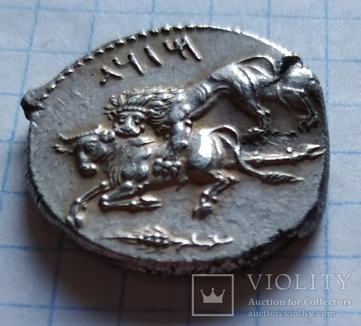 Статер,Тарсос,Киликия (4 век до н.э.)