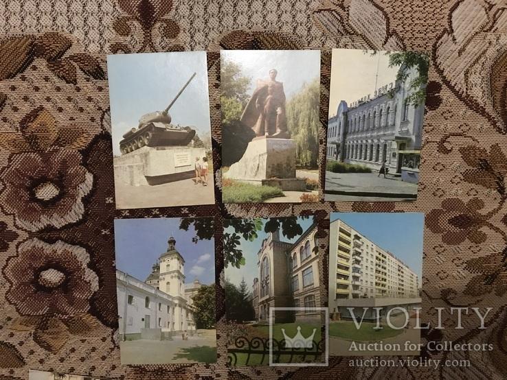 Набор открыток Бердичів, фото №4