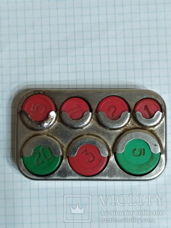 Монетница, фото №2