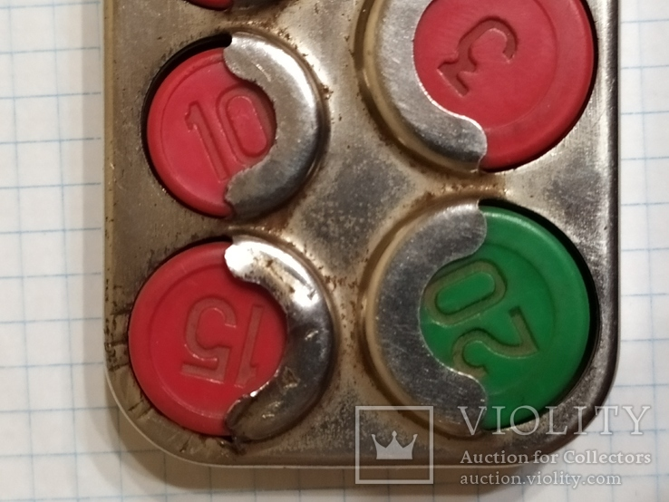 Монетница, фото №3