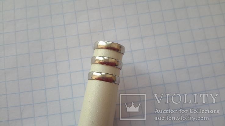 """Ручка""""Cartier"""",модель""""Trinity De Cartier""""., фото №11"""