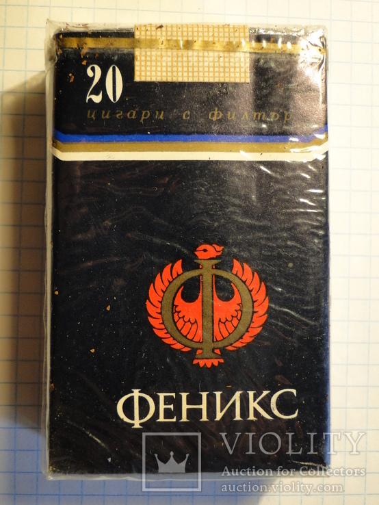 Феникс сигареты купить сигареты корона уфа где купить