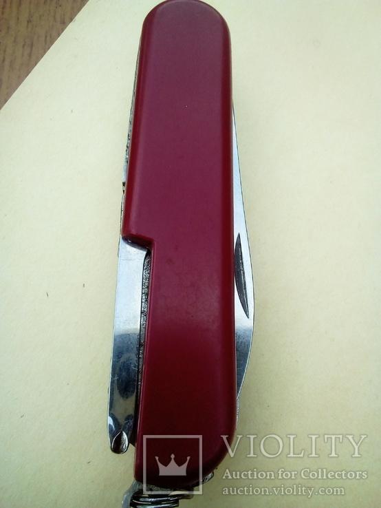 Стильный многофункциональный нож в коллекцию., фото №5