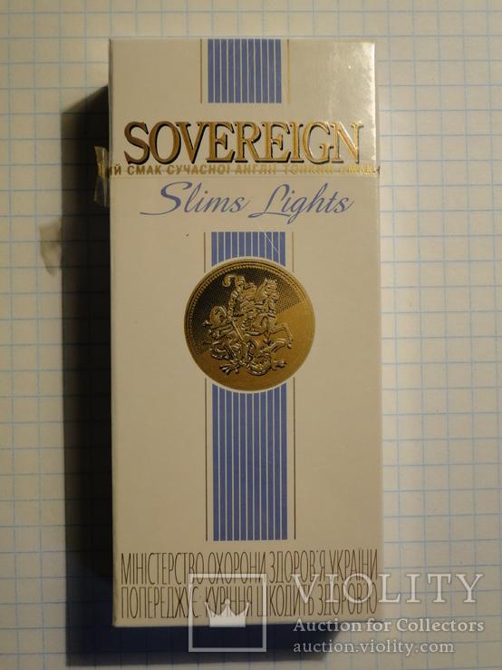 Соверен сигареты купить сигареты оптом красноярск прайс цены