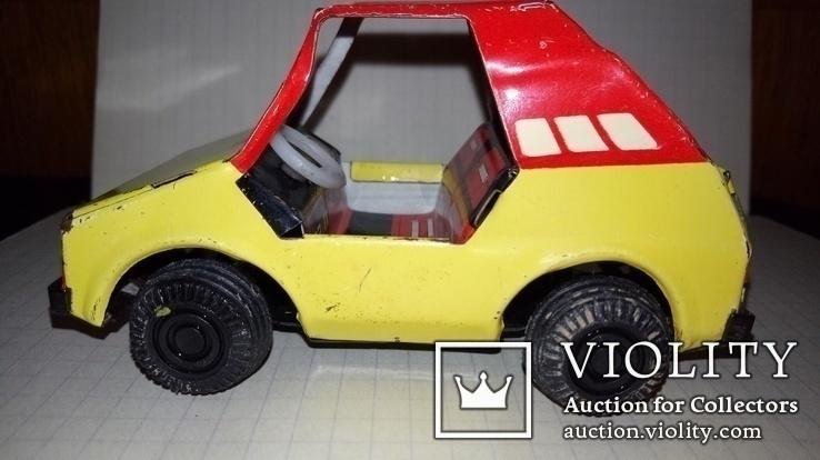Машинка Вираж Триг цена 1р7к.клеймо, фото №5