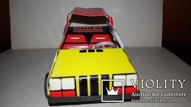 Машинка Вираж Триг цена 1р7к.клеймо, фото №6