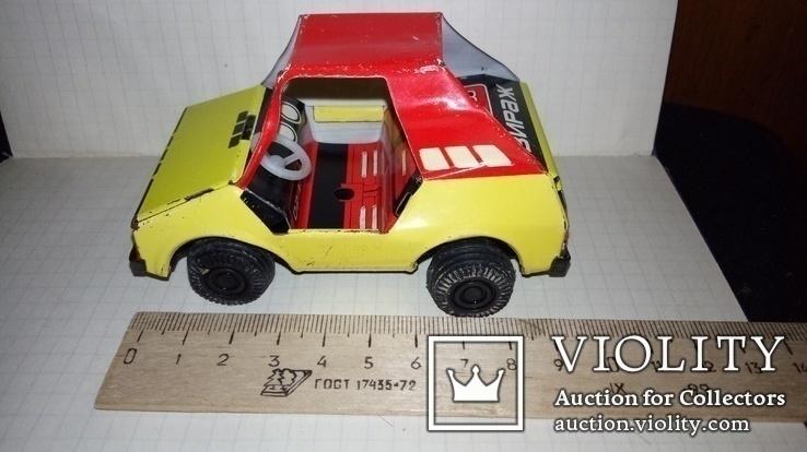 Машинка Вираж Триг цена 1р7к.клеймо, фото №10