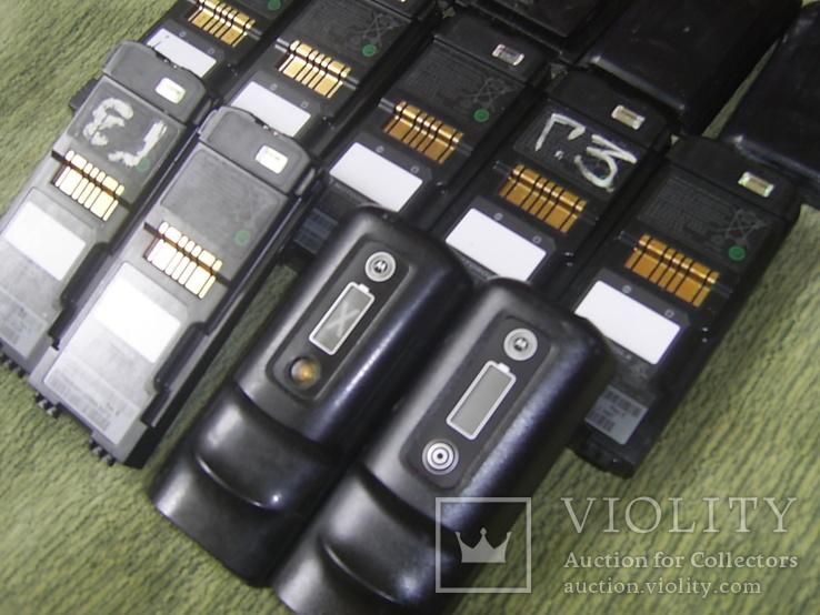 Батареи на аффинаж, фото №8