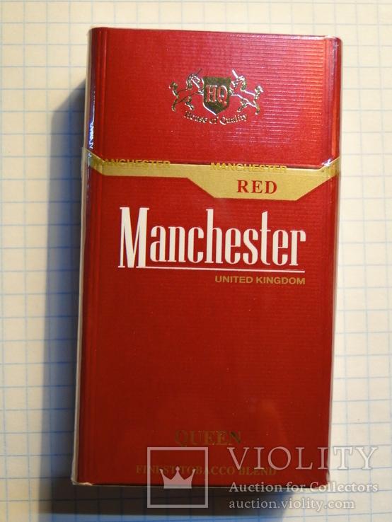 сигареты manchester купить в москве