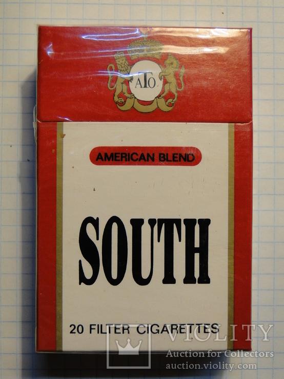 купить сигареты south