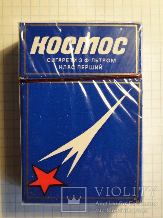 Где купить космос сигареты электронная сигарета одноразовая 1600тяжек изи