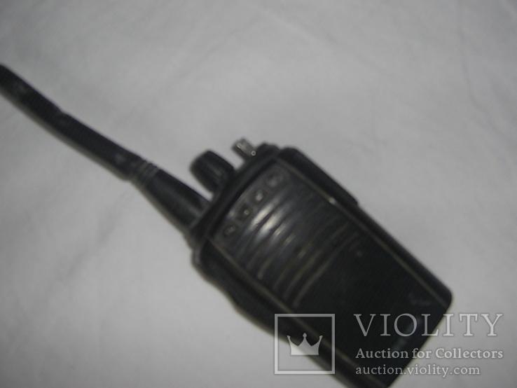 Р/станция Vector + 4 батареи +зарядка +бонус, фото №8
