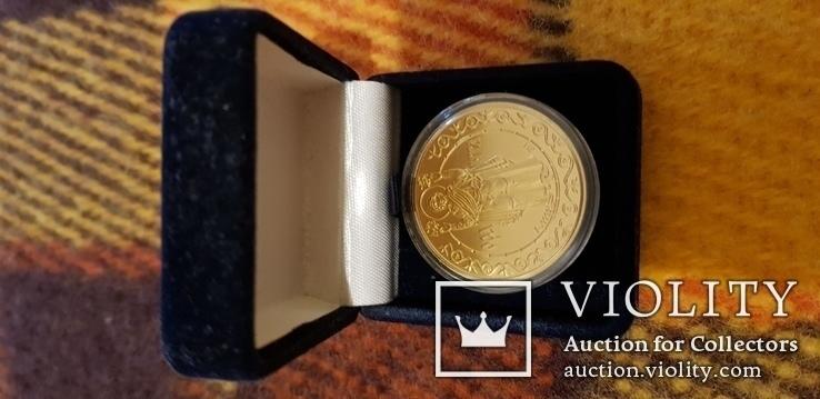 Монета 500 грн  Оранта