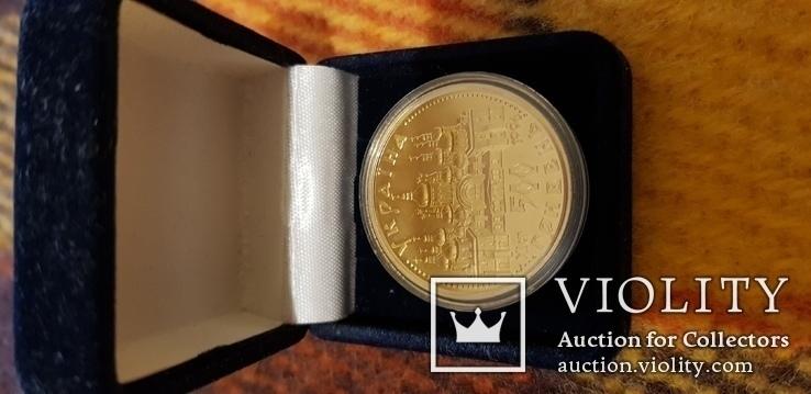 Монета 500 грн  Оранта, фото №3