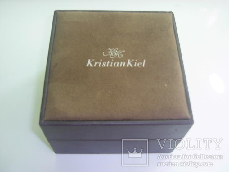 Футляр для часов Kristian Kiel, фото №2