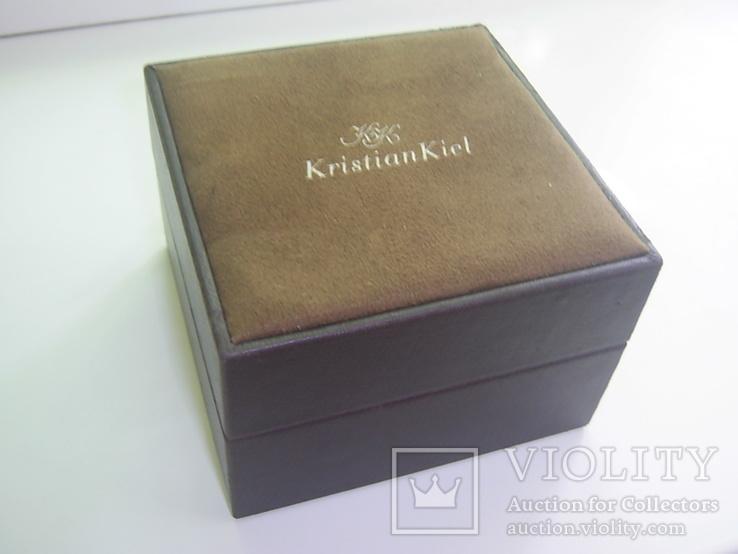 Футляр для часов Kristian Kiel, фото №3