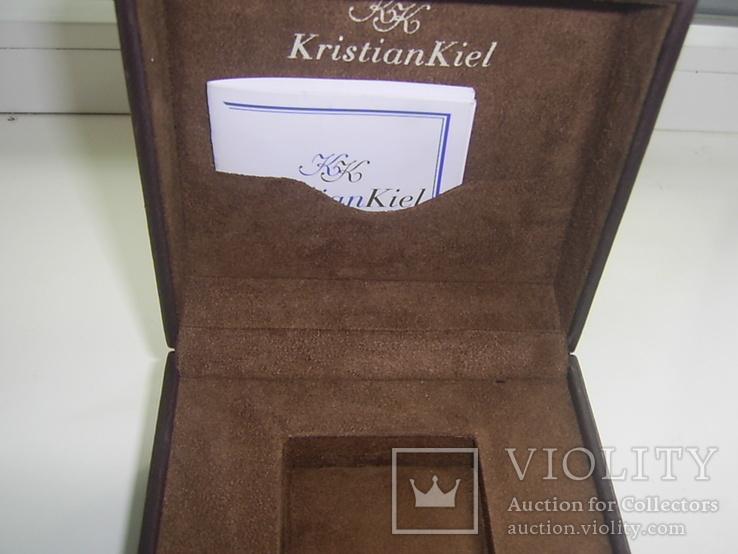 Футляр для часов Kristian Kiel, фото №5