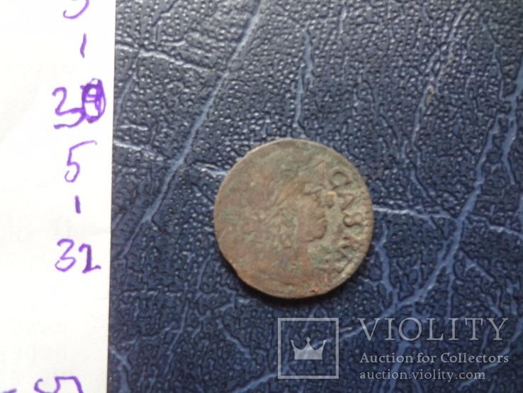 Солид боратинка  Польша  1663    ($5.1.32)~, фото №4