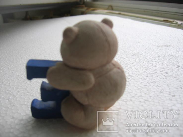 Медведь 3, фото №4