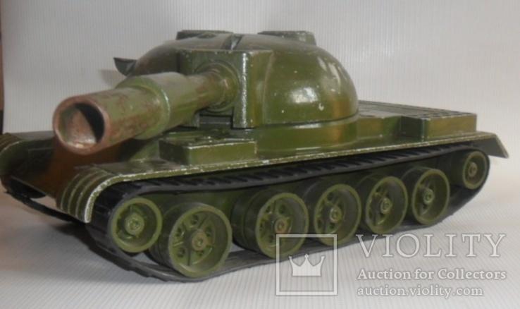 Большой танк СССР