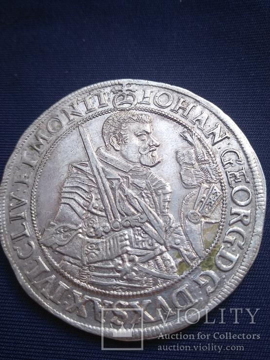 Талер 1629 рік