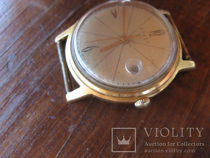 Часы Полет (ау 20)