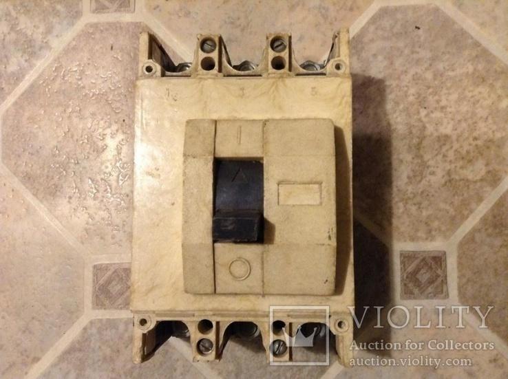Автомат ВА 51, фото №2