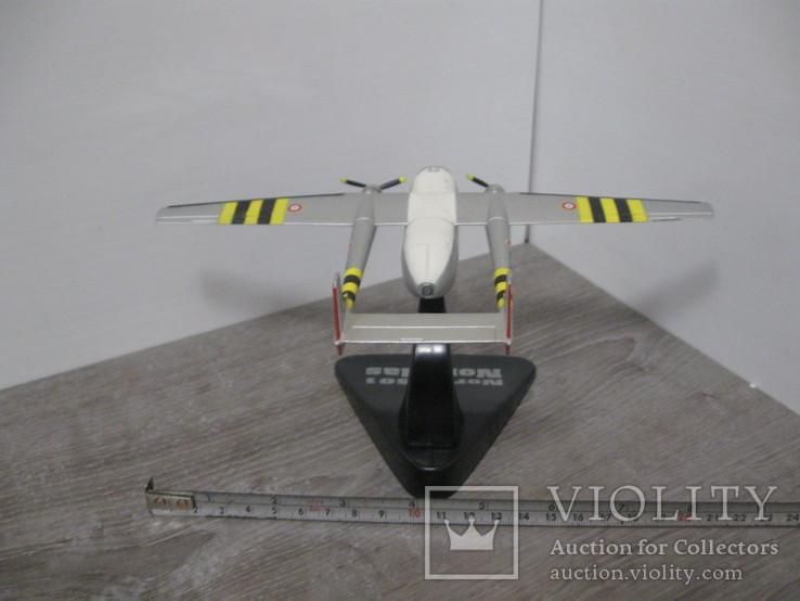 Самолет времен 2 Мировой - Nord 2501 Noratlas, фото №5