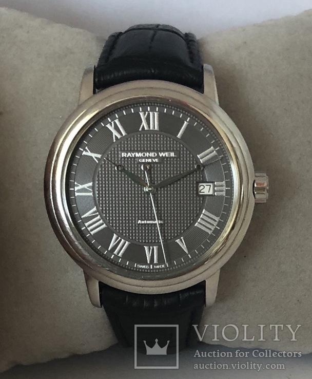 Часы Raymond Weil Maestro 2837