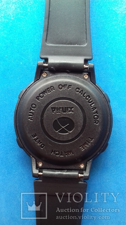Часы электронные, фото №4