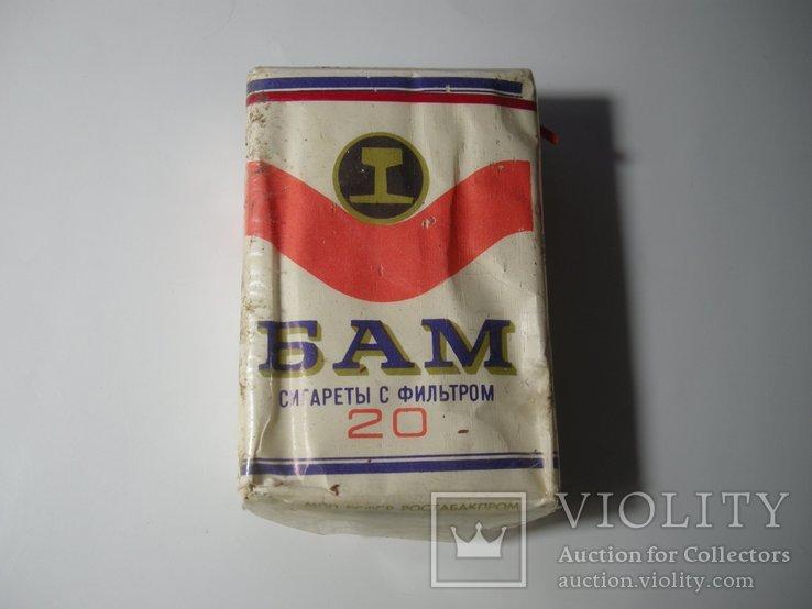 Купить бам сигареты сигареты оптом из россии