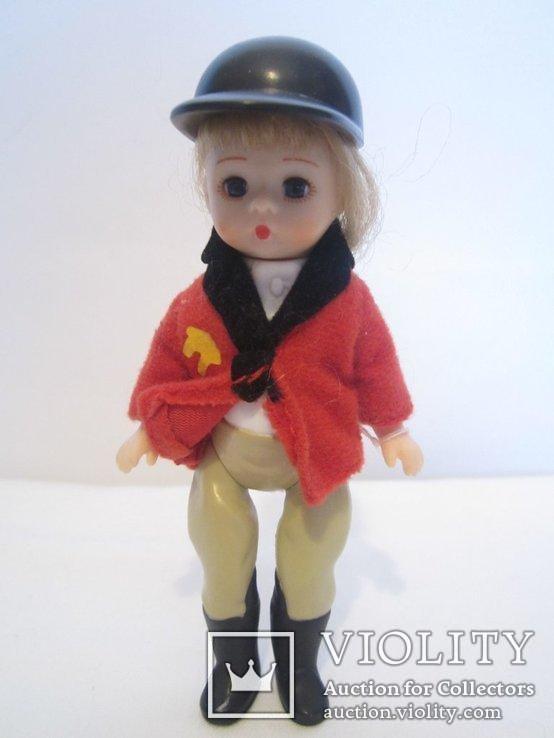 Кукла Жокей Madame Alexander Мадам Александр, фото №2