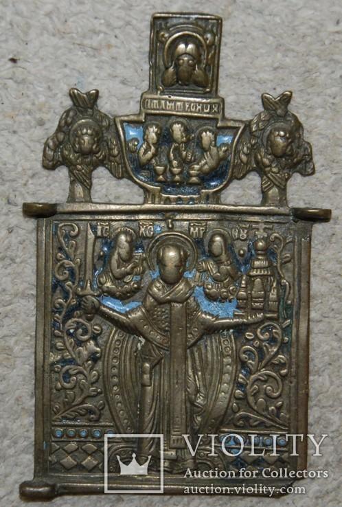 Святитель Николай Можайский, фото №2