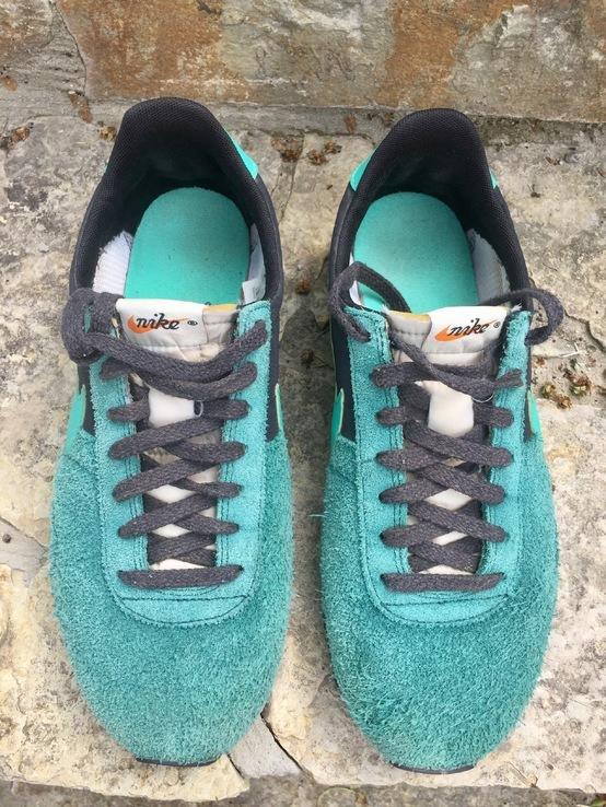 Кроссовки Nike Montreal 42 р., фото №7