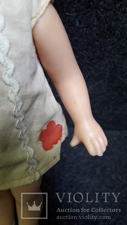 Паричковая кукла, фото №4