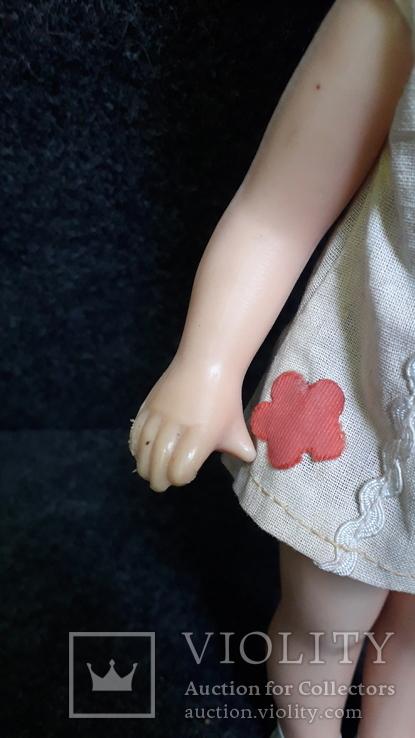 Паричковая кукла, фото №7