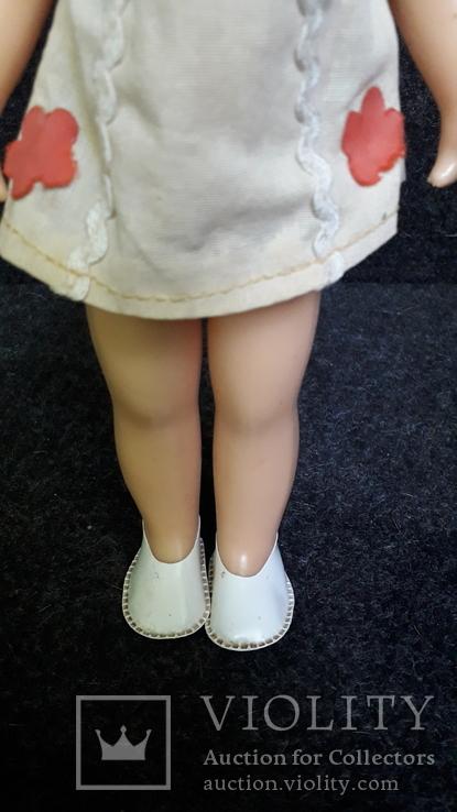 Паричковая кукла, фото №8