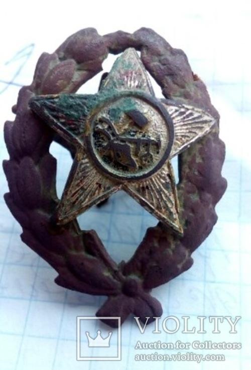 Знак командира РККА