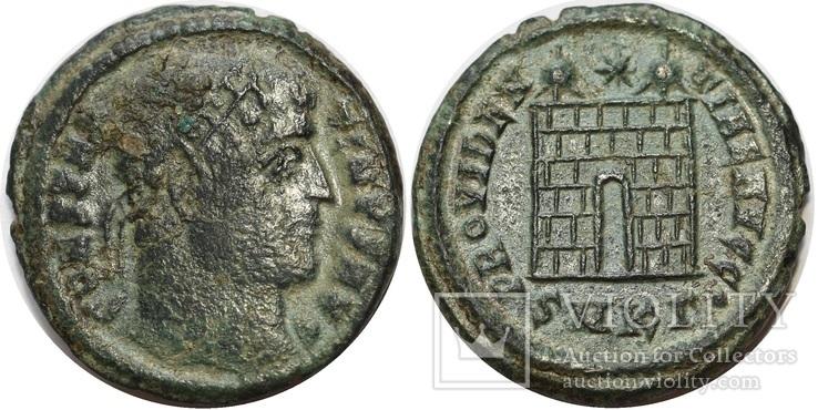 Константин I Фоллис