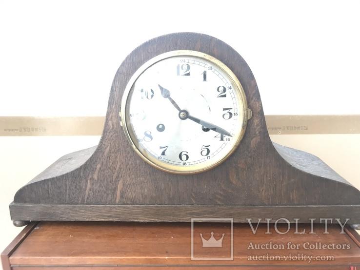 Каминные часы от PHS