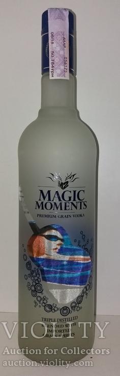 Водка Magic Moments Premium, Индия