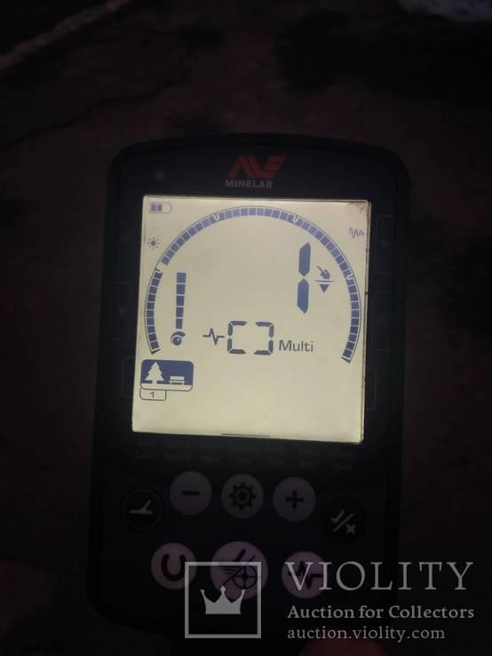 Minelab eqvinox 800, фото №12