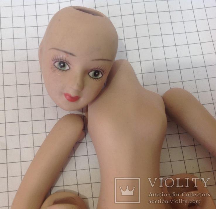 Кукла под реставрацию, фото №3