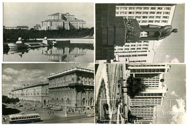 9 шт. Минск. 1965г., фото №3