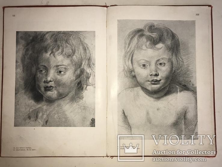 1940 Каталоги Собраний Эрмитажа, фото №5