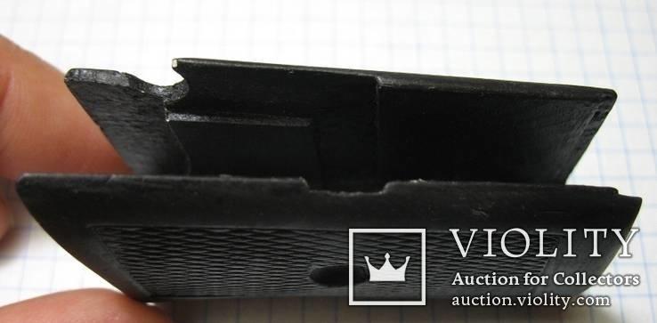 Маузер М1910 6.35мм, накладки рукояти вар.1.  копия, фото №5