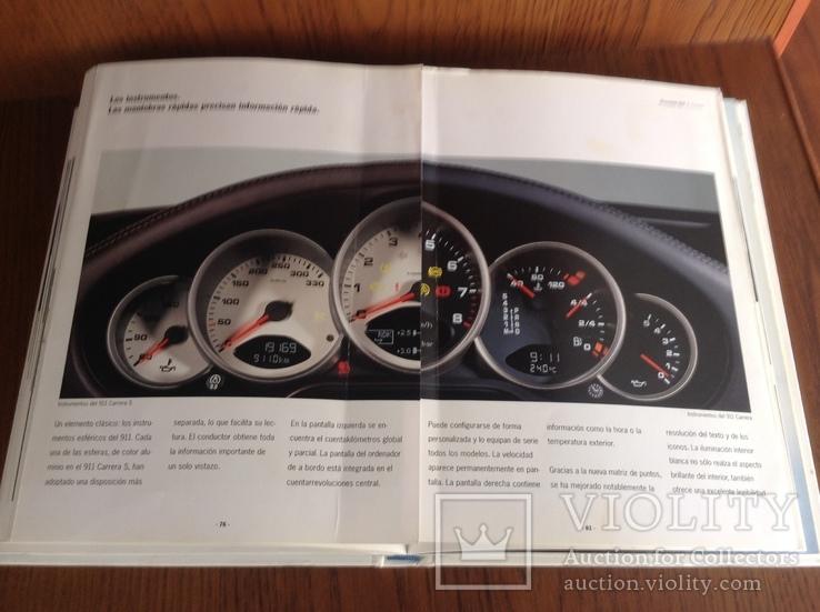 Porsche 911. Коллекционная книга, фото №7